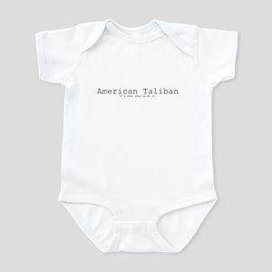 American Taliban: It's okay w Infant Bodysuit