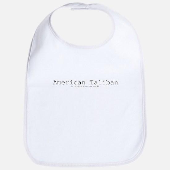 American Taliban: It's okay w Bib
