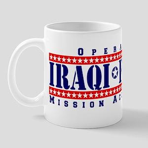 Operation: Iraqi Fiefdom - Mi Mug