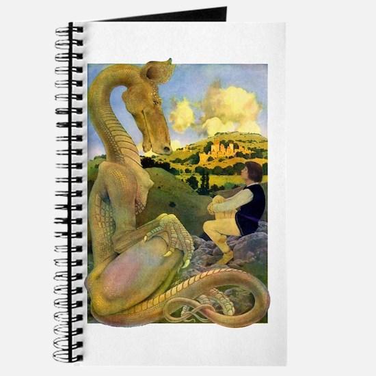 DRAGON TALES Journal