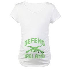 Militant Defend Ireland Shirt
