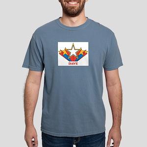 DAVE superstar T-Shirt