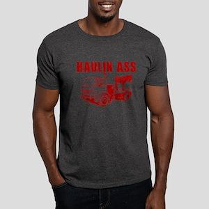Haulin Ass - Red Dark T-Shirt