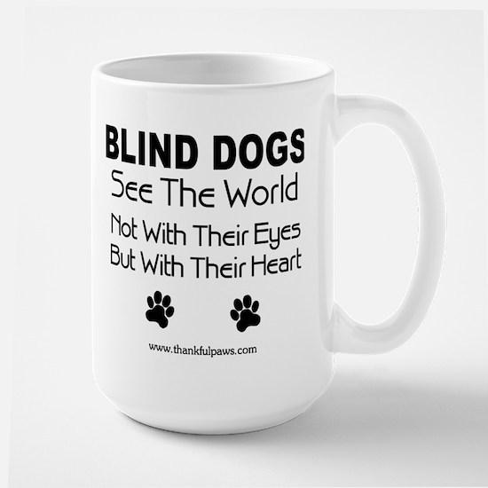 See The World Mugs