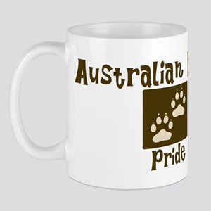 Australian Kelpie Pride Mug