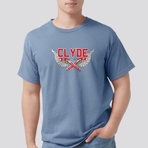 Bonnie and clyde hat T-Shirt