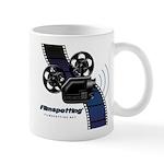 Mug - Filmspotting Projector Logo