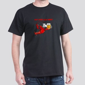 Funny Crawfish T-Shirt