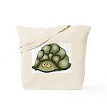 Cute Turtle Tote Bag