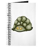 Cute Turtle Journal