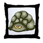 Cute Turtle Throw Pillow