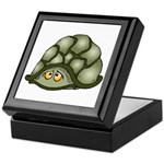 Cute Turtle Keepsake Box