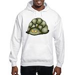 Cute Turtle Hooded Sweatshirt
