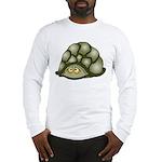 Cute Turtle Long Sleeve T-Shirt