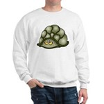 Cute Turtle Sweatshirt