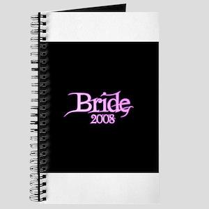 Bride 2008 Journal