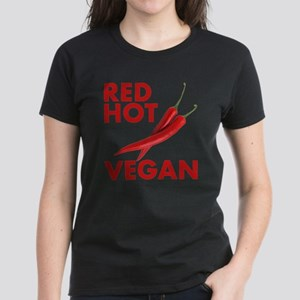 Red Hot Vegan T-Shirt