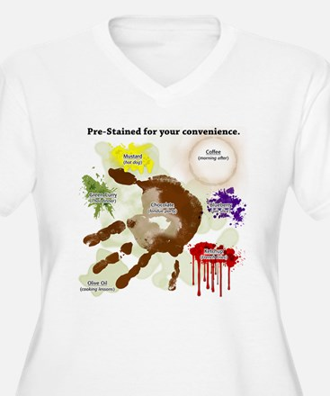Pre-Stained (Standard Version) T-Shirt