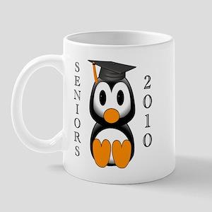 Seniors 2010 Mug