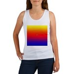 4a. yummy[color] Women's Tank Top