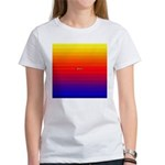 4a. yummy[color] Women's T-Shirt