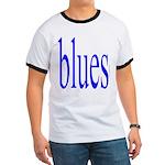 340.blues.. Ringer T