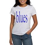 340.blues.. Women's T-Shirt