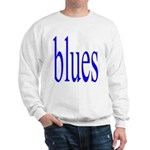 340.blues.. Sweatshirt
