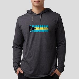 Bahamas Long Sleeve T-Shirt
