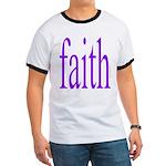 341. faith [purple] Ringer T