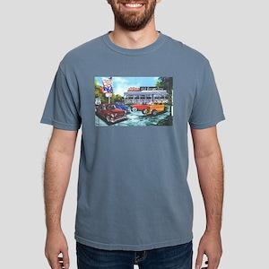 ItsBurgerTime_CP_90%.jpg T-Shirt