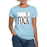342. rock.. Women's Pink T-Shirt