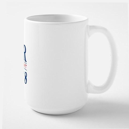 VoteWear! Coulter Large Mug