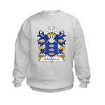 Maelgwn Family Crest Kids Sweatshirt