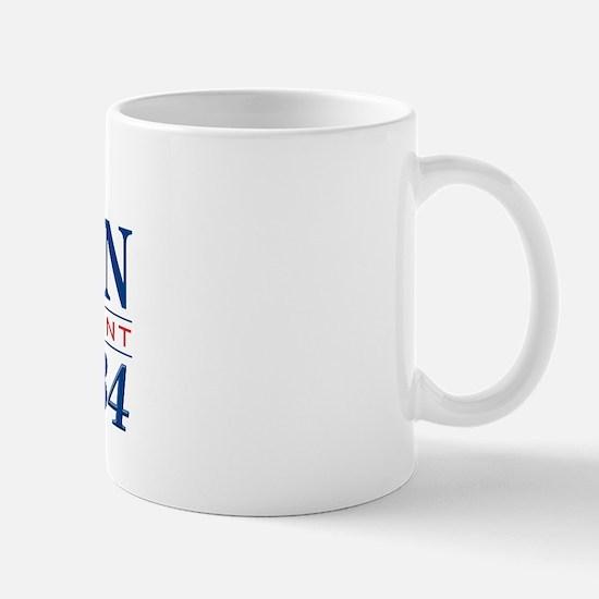 VoteWear! Reagan Mug