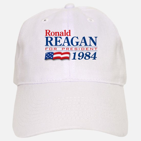 VoteWear! Reagan Baseball Baseball Cap