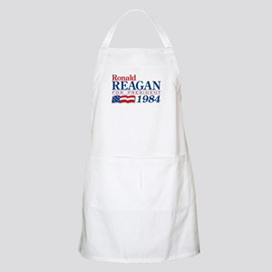 VoteWear! Reagan BBQ Apron