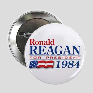 "VoteWear! Reagan 2.25"" Button"