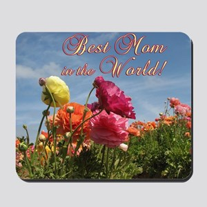 Helaine's Mother's Day 5 Mousepad