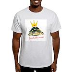 Turtle Princess Light T-Shirt