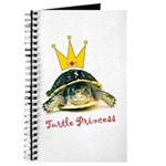 Turtle Princess Journal
