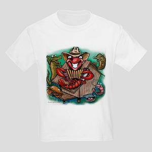 cajun Tee T-Shirt