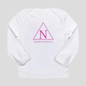 Daughter of Delta Nu Long Sleeve T-Shirt