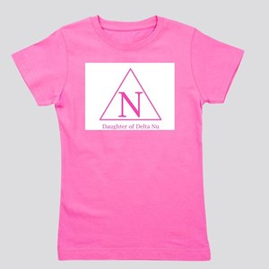 Daughter of Delta Nu T-Shirt
