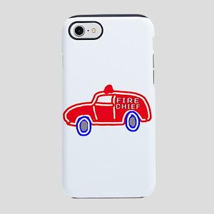 FIRE CHIEF iPhone 8/7 Tough Case