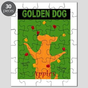Golden Dog Puzzle