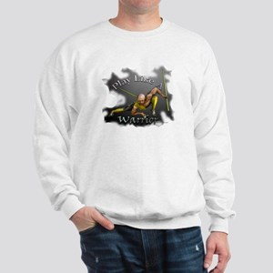 Billiard Monk Sweatshirt