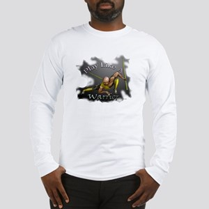 Billiard Monk Long Sleeve T-Shirt