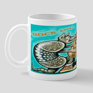 DillosRock cap Mugs