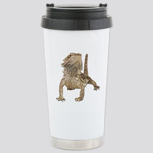 Bearded Dragon Photo Mugs